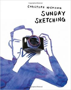 Christoph Niemann – Sunday Sketching