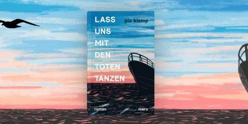 Ein packender Roman über die tödlichste Grenze der Welt: das Mittelmeer.