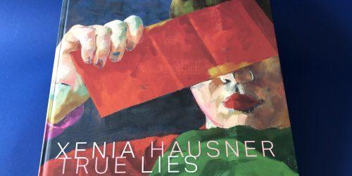 Ab 30. April in der Wiener Albertina:True Lies treffen echtes Leben.